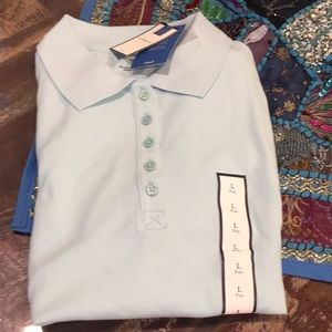 Blouse/ polo shirt